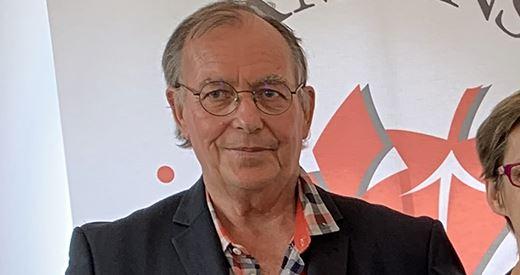 Nécrologie : Jean-Paul Bourdon s'en est allé