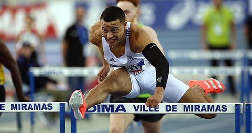 Championnats de France cadets-juniors : La compétition en direct (vidéo)