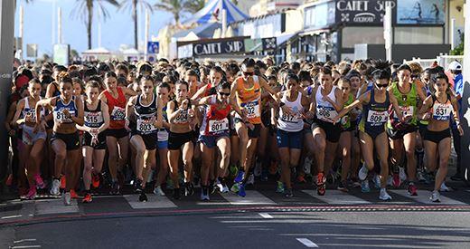 Championnats de France de 10 km : La compétition reportée au 29 novembre