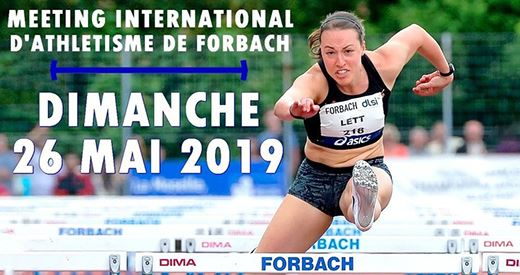 Meeting Elite de Forbach : Les gros bras en action