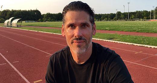 Dans l'œil du coach : Emmanuel Huruguen au Nantes Métropole Athlétisme