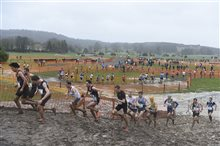 Championnats de France cross-country 2019