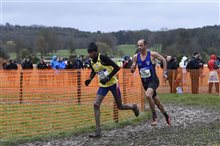 Championnats de France cross-country 2019 (2)