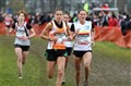 Championnats de France de cross : Elite femmes (3)