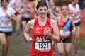 Championnats de France de cross : Elite femmes (11)