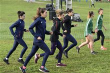 Championnats d'Europe de Cross-country 2019 - J-1 (11)