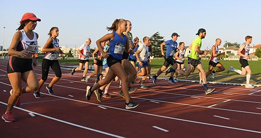 Run2K challenge, deuxième édition