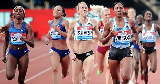 Diamond League de Birmingham : Partie remise pour Lamote