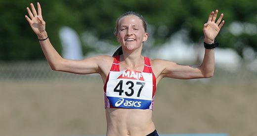 Championnats de France jeunes combinées/marche : Stey de justesse