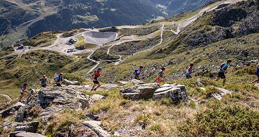 Championnats de France de trail : La compétition reportée