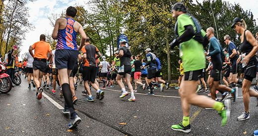 5 km Athlé Open de France : lancement de l'index national running
