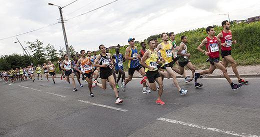 Championnats de France de 10 km à Saint-Omer : informations participants