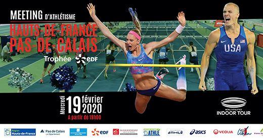 ATHLE.FR | Meeting World Indoor Tour : Duplantis prêt à enflammer Liévin