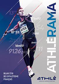 ATHLÉRAMA 2018 - Réservation